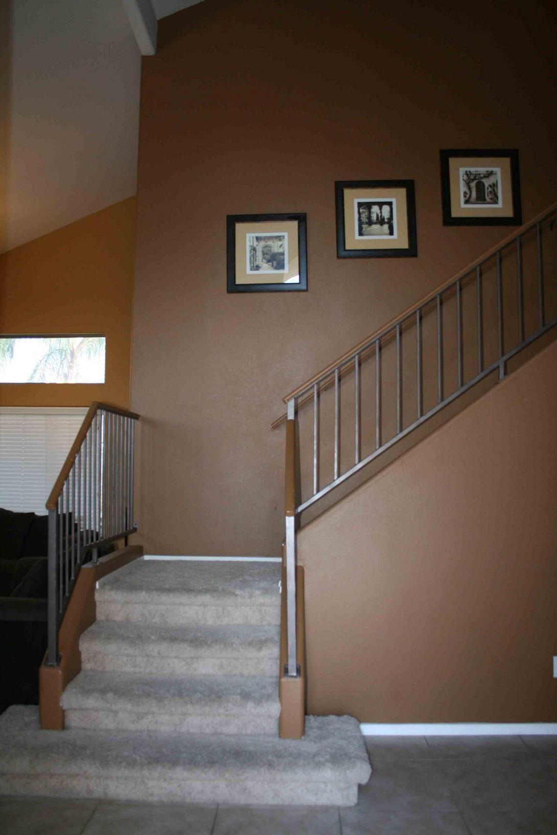 Milagro Stairway